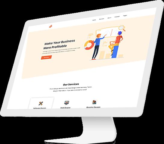 web design sydney cbd company
