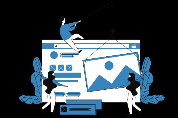 website design service sydney