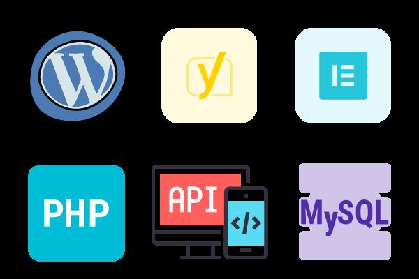 wordpress development service sydney cbd