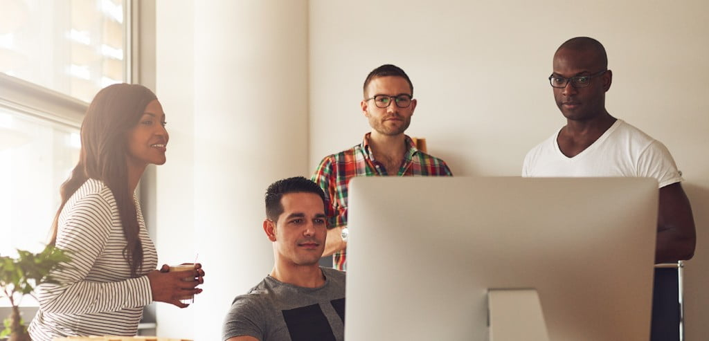3 Steps To Your First Small Business Website