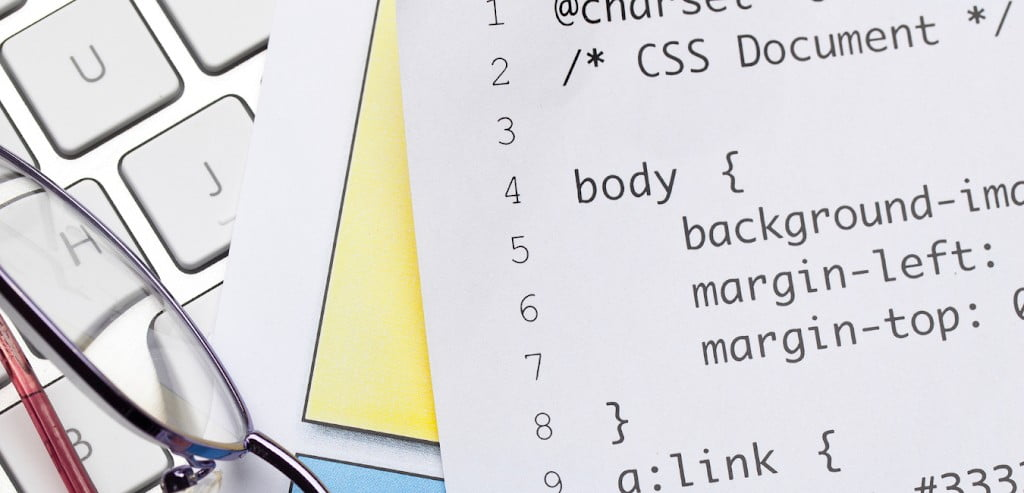 Read more about the article 5 Common Mistakes of Website Design