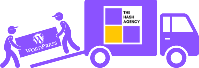 the hash agency
