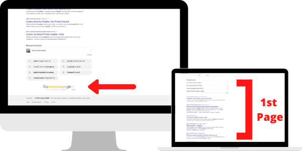 why seo is important to rank website