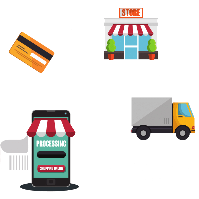Sell Physical And Digital Goods Online With A Stunning Website