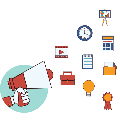 Boost your brand awareness, increase online trust